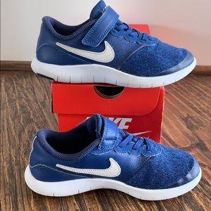 Nike Boy's Flex Contact (PSV) Running shoes